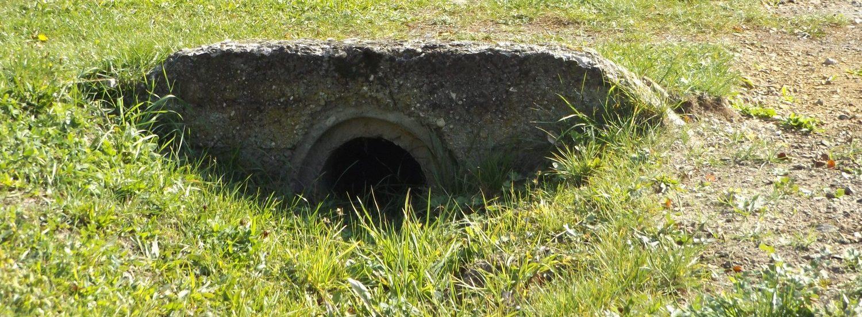 Sátoraljaújhely és Mikóháza települések belterületi vízrendezése